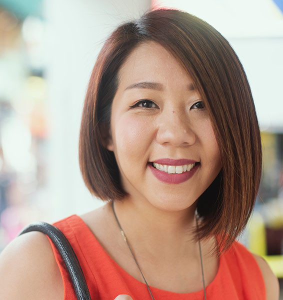 Ms Linh Chi – BShine Group